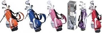 Assembled Package Junior Golf Set